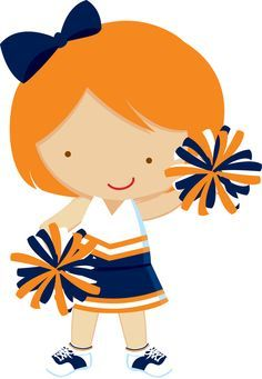 101 best clip art sports cheer images on pinterest hs sports rh pinterest co uk clip art cheerleader pom poms clip art cheerleading megaphone