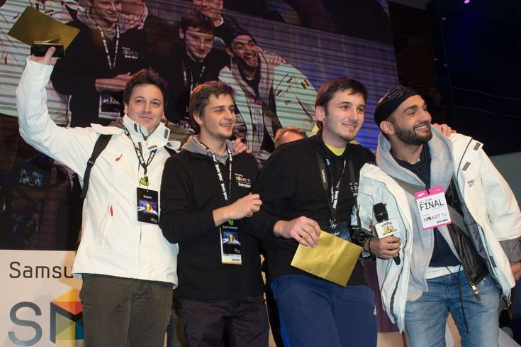 Romani, campioni europeni la Angry Birds