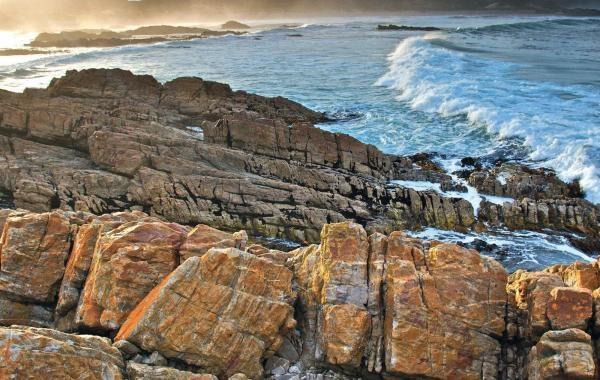 British Admiral Beach - King Island, Tasmania