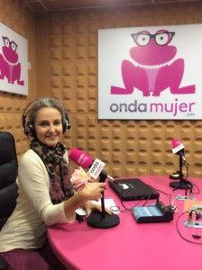 Podcast Onda Mujer. Procesionaria del Pino