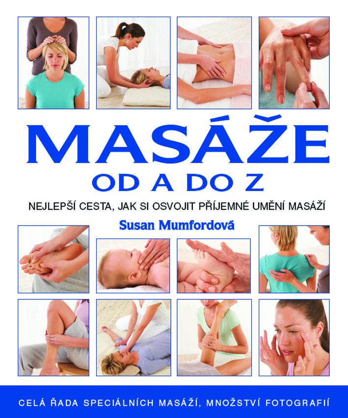 Umění masáže provází lidstvo od nepaměti. Správně provedená masáž nejenom uleví do bolesti, ale dokáže také povzbudit intimitu mezi partnery, snížit stres nebo navodit relaxaci. A to všechno máme v dnešní uspěchané době zapotřebí.