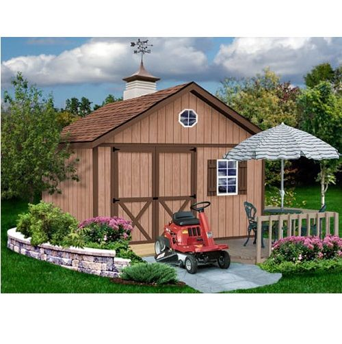 10x20ft shed 3