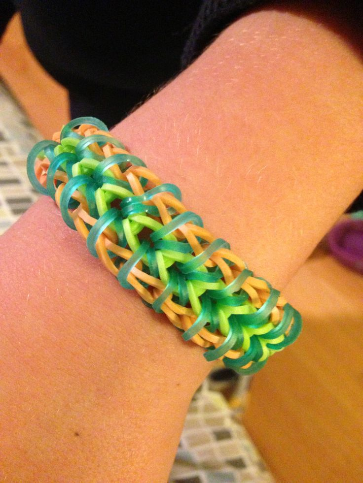 Rainbow Loom Zippy Chain 30 best images about R...