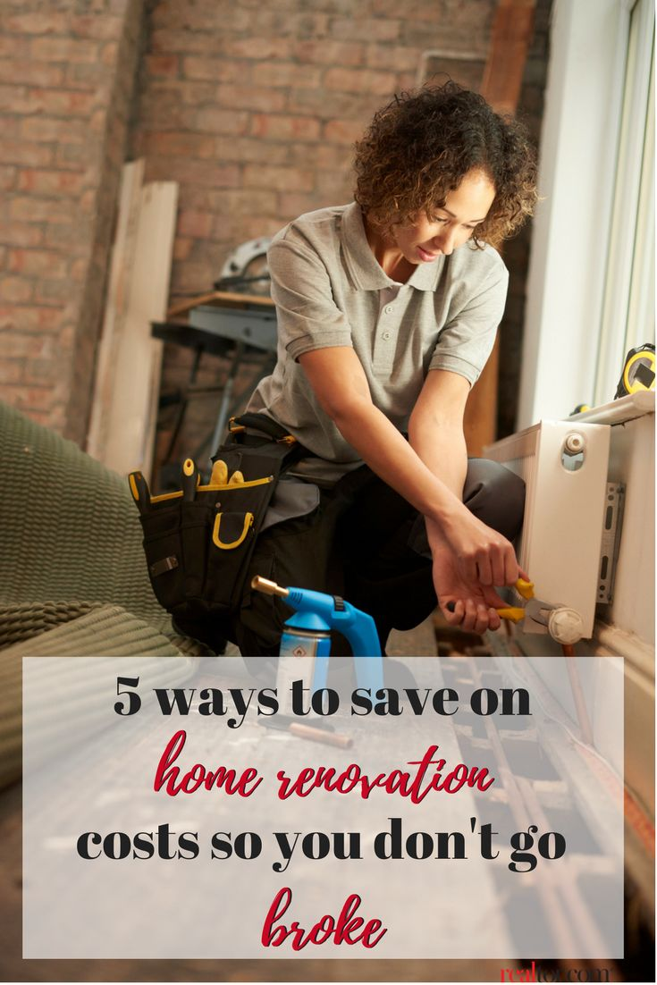 Photo Gallery For Photographers  Ways to Save on Home Renovation Costs So You Don ut Go Broke
