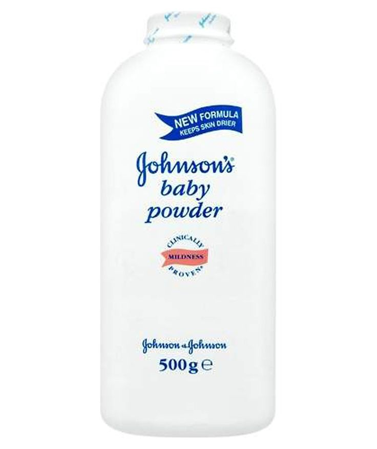 Johnson's Baby Powder - 500g: Amazon.co.uk: Baby