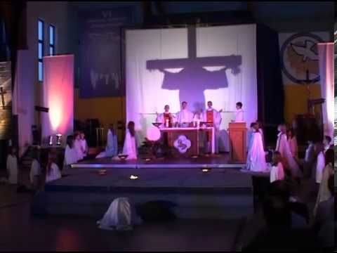 Tajemnica Eucharystii - Catalina Rivas