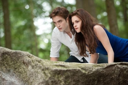 Breaking Dawn Part 2: Melissa Rosenberg on Twilight History
