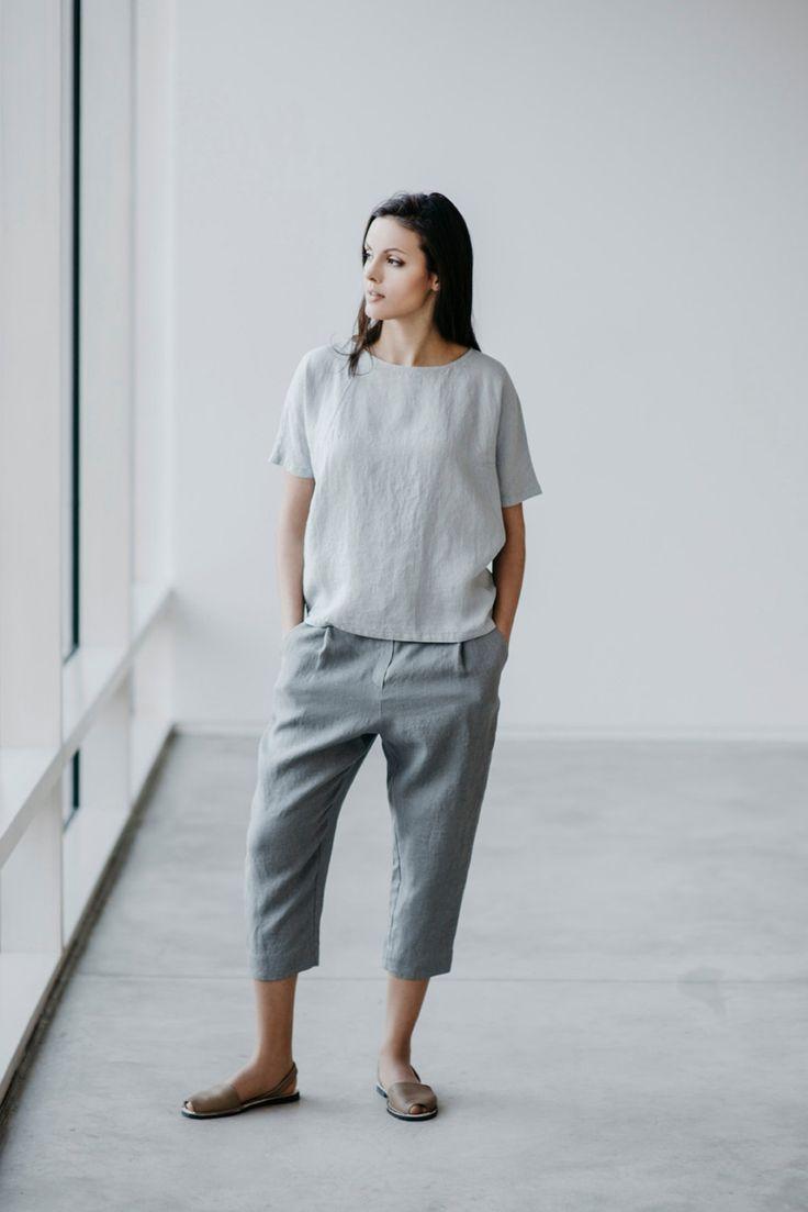 motumo linen clothing