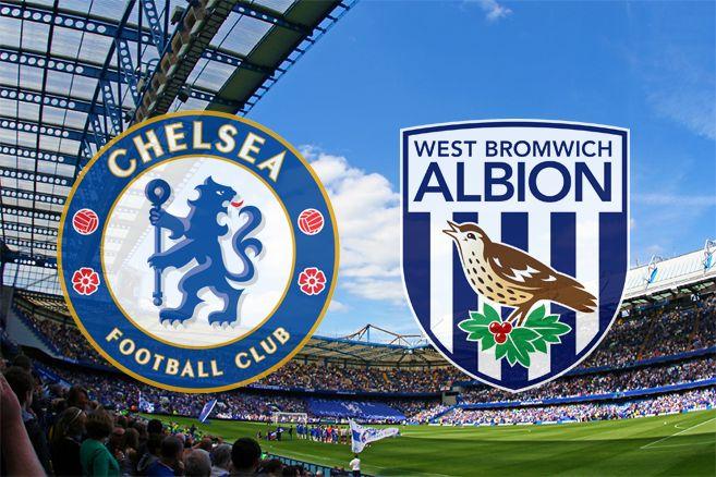 Agen SBOBET Terpercaya : Chelsea Menjamu West Bromwich Albion