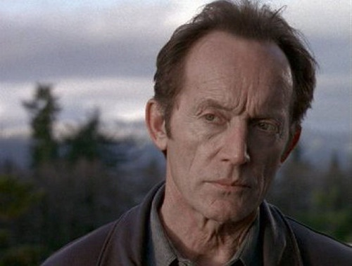 Pic of Lance Henriksen as Frank Black, the main protagonist of Chris Carter's Millennium. In this episode we were joined by James McLean who's working hard at the Back to frank Black campaign to get Millennium back on our screens http://www.nerdsassemble.co.uk/post/45746655825/nerds-assemble-episode-31-this-is-who-we-are