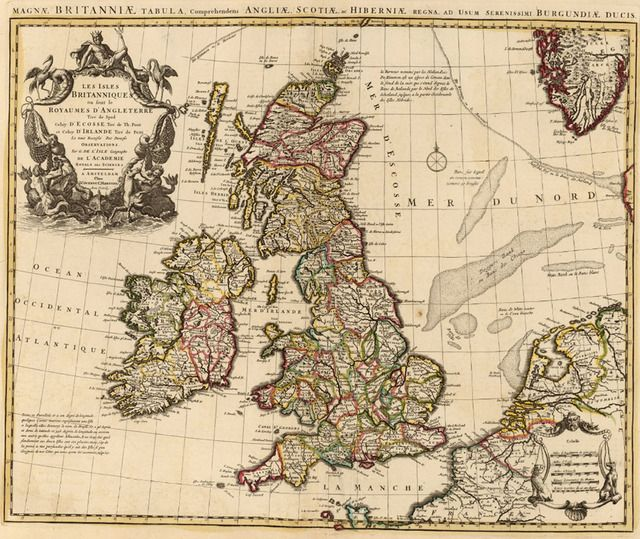 Old Maps Online centralizes access to over 60,000 historical maps | The Verge
