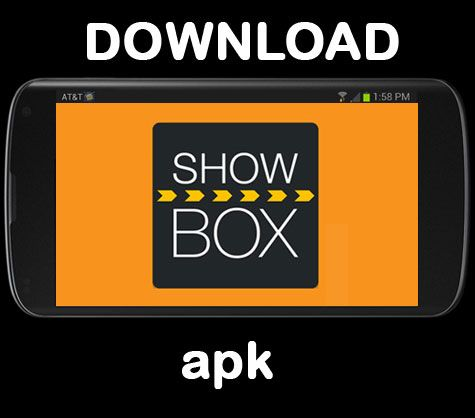 showbox movie download for android