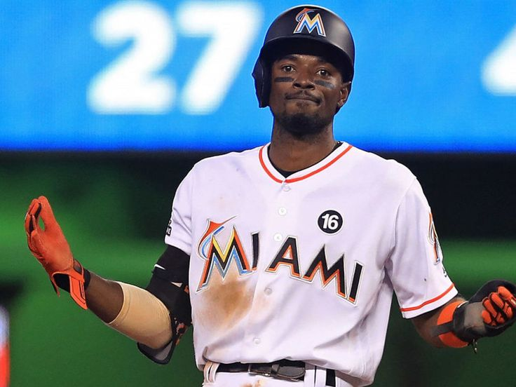 Dee Gordon: Marlins' moves are 'embarrassing'   -  December 21, 2017.  Even before the Miami Marlins traded Giancarlo Stanton to the New York Yankees, the writing was on the wall: Payroll was set to be slashed.