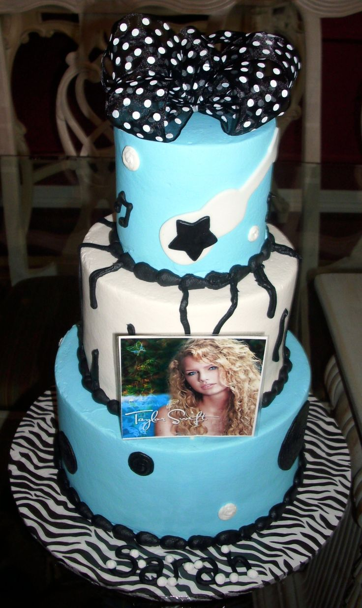 26 Best Taylor Swift Party Images On Pinterest Birthday Party