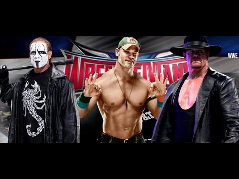"""Exclusive SHOCKING WWE BACKSTAGE NEWS ON WrestleMania 32 JOHN CENA STING THE UNDERTAKER - http://positivelifemagazine.com/exclusive-shocking-wwe-backstage-news-on-wrestlemania-32-john-cena-sting-the-undertaker-2/ http://img.youtube.com/vi/dqUCCR91EE8/0.jpg  """"Sean'z View On YOUTUBE Of WWE Rumors & WWE Headlines (My Unique Commentary/Criticism & VIEW With Over 82000 Youtube Subscribers – Plus MORE … Judy Diet Programme ***Start your own websi"""