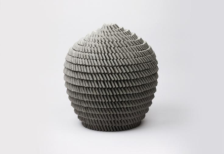 """en attendant godot"" / Bae, Sejin(korea) / ceramic / pottery / claywork / $5000"