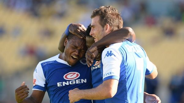 Bidvest Wits, SuperSport Utd & Cape Town City tie on 25 points as PSL resume in Feb, 2017 - FreeKick442.com