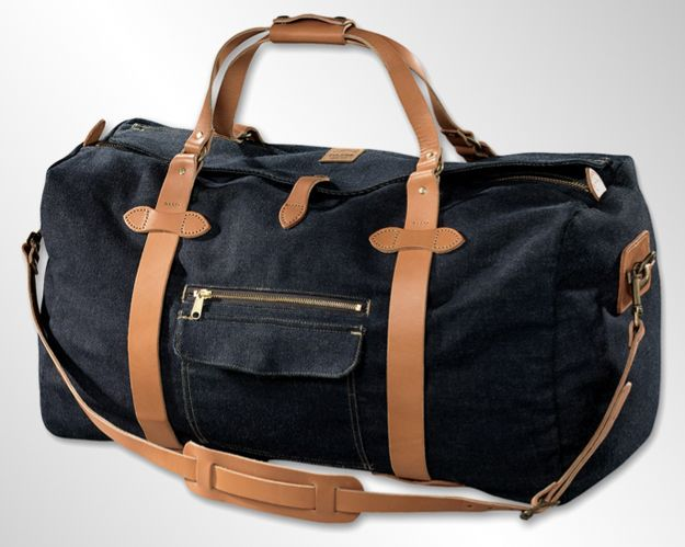 Weekend bag (s)!