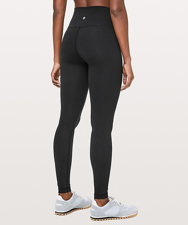 e87d4510bca8 Lululemon Wunder Under High-Rise Tight Full-On Luxtreme 28