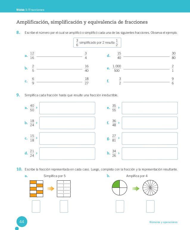 Cuaderno Actividades Matemática 5º Breuken