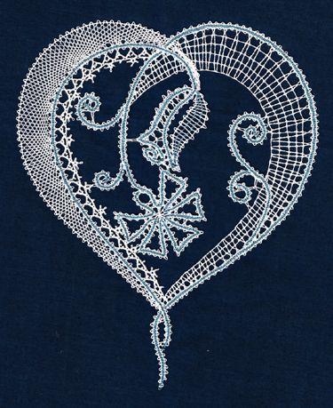 Portland Lace Society