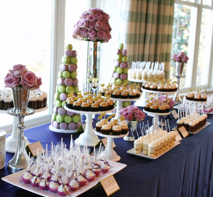 Elegant Wedding Cake Dessert Table Inspiration: 76 Best Sweet Tablescapes Images On Pinterest