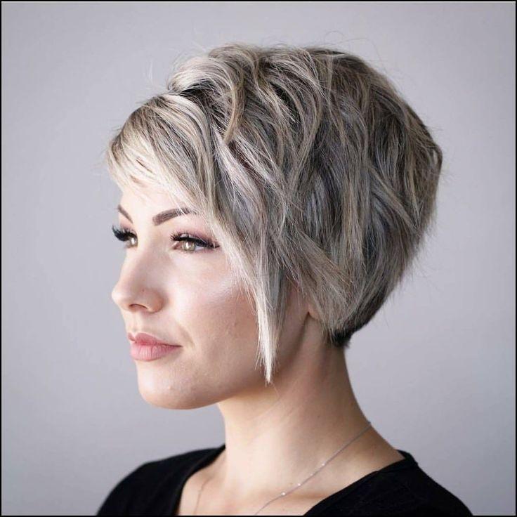 sehr kurze haarschnitte für hübsche damen | frisuren