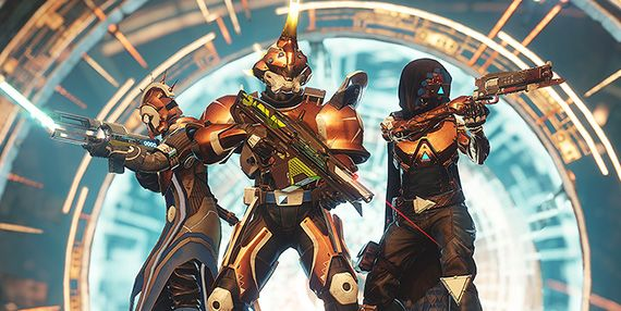 Bungie details 'Destiny 2' DLC's new weapons and armor  At the end of October Bungie announced that the first DLC for Destiny 2 Curse of Osiris would be available starting December 5th. Now the company has discussed details of how exactly the release will work. Players can start preloading the expansion starting at 8 AM PST on December 5th. Xbox One users will need 44 GB of free space while PS4 users will require 88 GB. PC users fall somewhere in between at 68 GB. You can follow @BungieHelp…