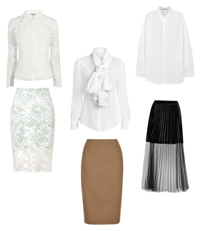 """""""Tanyadavidova"""" by lady-d77 on Polyvore featuring мода, Acne Studios, Hobbs, Miss Selfridge и French Connection"""