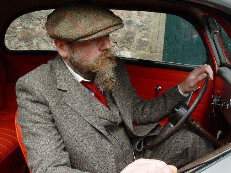 1000+ Bilder zu Hats auf Pinterest | Wolle, 1920er Männer und Bärte