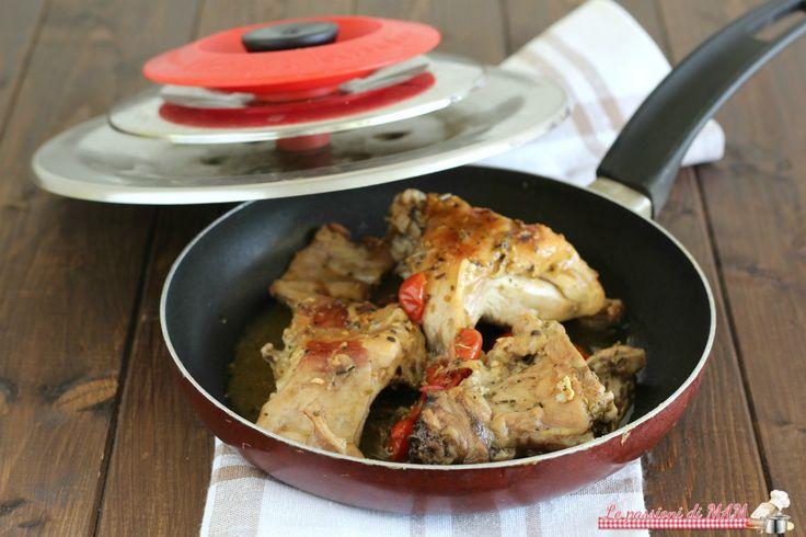 Coniglio+in+umido+con+Magic+Cooker