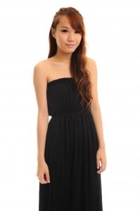 Check out Chiffon Tube Maxi (Black) at http://ns2.jipaban.com/store/dressdownfriday/product/Chiffon-Tube-Maxi-Black?ref=yau-jpb