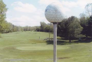 Taylors' Par 3 Golf Course, 4975 N Indiana 37 Business, Bloomington, IN