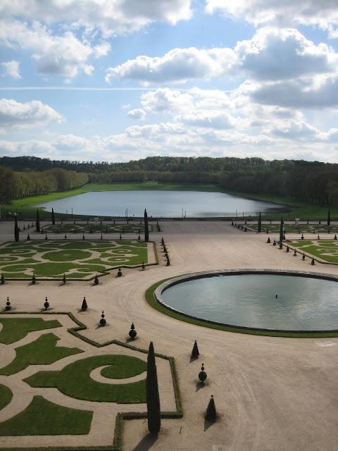 Versailles Gardens - France