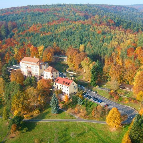 5Tg Kurzurlaub Bayern Spessart Urlaub Hotel Franziskushöhe Lohr am Main Frankensparen25.com , sparen25.de , sparen25.info