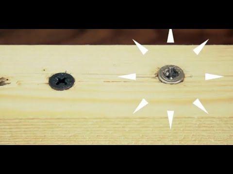 Wil je een kapotte SCHROEF eruit draaien? Met deze briljante mini-truc is de klus in een handomdraai geklaard! | Leesd