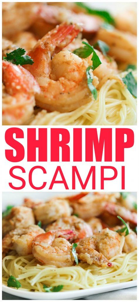 The Best Shrimp Scampi Recipe | Six Sisters' Stuff  -  https://www.sixsistersstuff.com/recipe/the-best-shrimp-scampi-recipe/