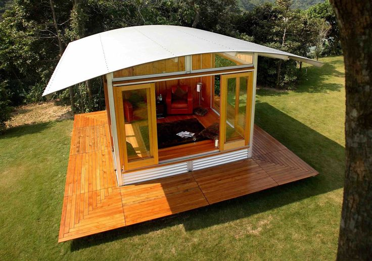 7 Companies That Can Help You Make Your Eco Pod Eco pods