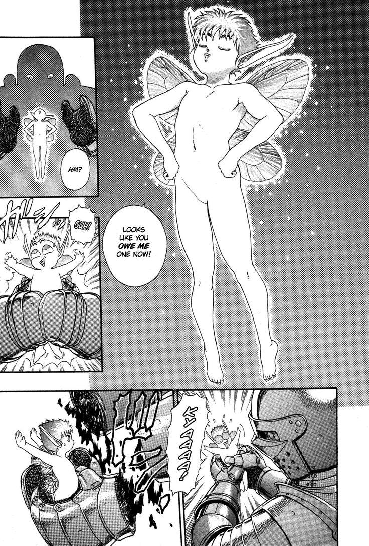 Read manga Berserk Chapter 000c online in high quality