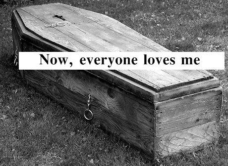 #Lol #Grave #Admiration