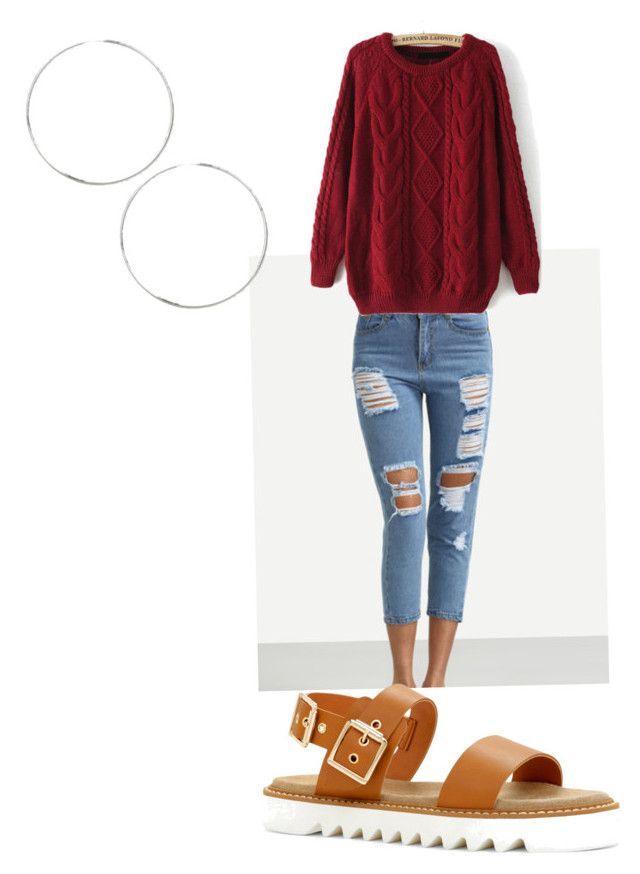 """"""""""" by jnbell on Polyvore featuring ALDO and ASOS"""