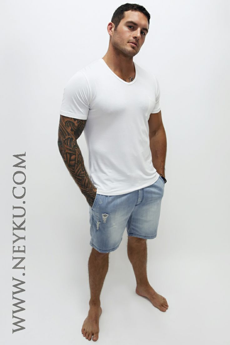 Bamboo fabric is very soft, silky and beautiful on the skin. Www.neyku.com  Free Delivery Australia Wide!   Model Daniel Conn