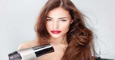 Incrível! Secar o cabelo demora? Veja truques para reduzir pela metade o tempo de secagem! - # #secarcabelo #secarrápido