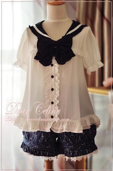 dear_celine_sailor_style_dolly_blouse_2.jpg 385×582 ピクセル