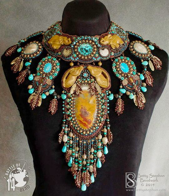Jewellery Ideas | Beads Magic