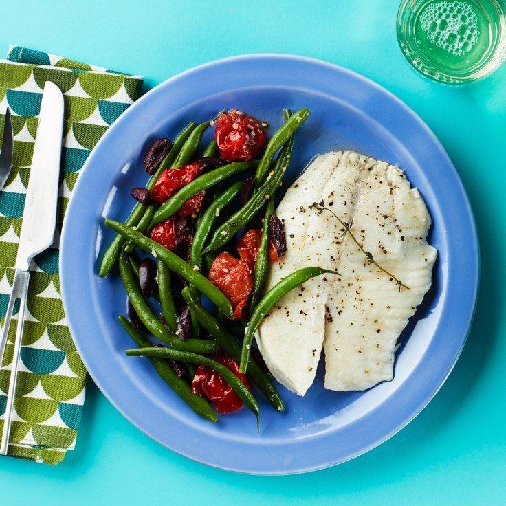 Forget Fish En Papillote—We're Cooking Fish En Microwave