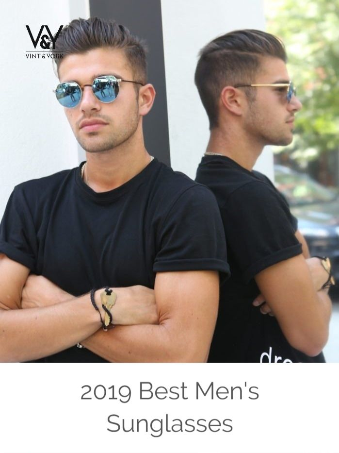 Mens Eyewear Trends 2020.30 Best Sunglasses For Men In 2020 Coolest Trends