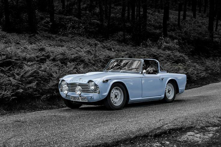 Rally clásicos