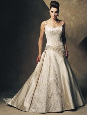 Amazing Champagne Colored Wedding Dresses The Wedding Specialists