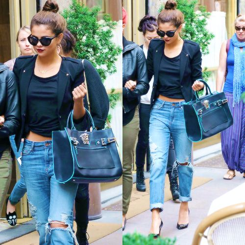 Selena Gomez love this outfit!!!!!